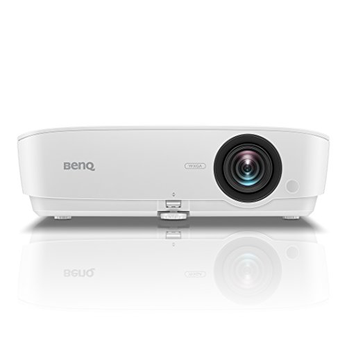 BenQ TW535 WXGA Full HD-fähig Home Entertainment-Projektor...