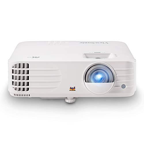 Viewsonic PX701-4K UHD Heimkino DLP Beamer (4K, 3.200 ANSI Lumen, 2x HDMI, 10 Watt Lautsprecher,...