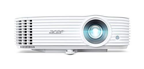 Acer H6531BD DLP Beamer (1080p Full HD (1.920 x 1.080 Pixel) 3.500 Lumen 10.000:1 Kontrast, 3D,...