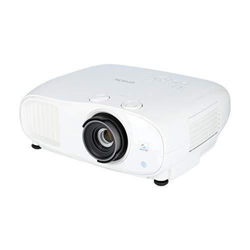 Epson EH-TW7000 4K Pro-UHD 3LCD-Beamer (3.000 Lumen Weiß- und Farbhelligkeit, Kontrastverhältnis...
