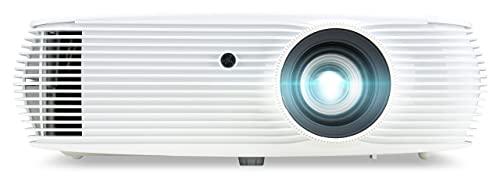 Acer P5530 (DLP Beamer (Full HD (1.920 x 1.080 Pixel) 4.000 Lumen 20.000:1 Kontrast, 3D, Keystone,...