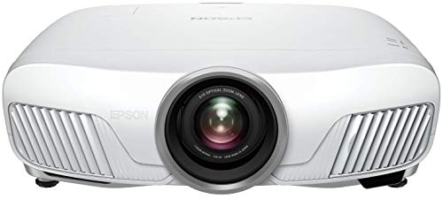 Epson EH-TW7400 4K Enhancement UHD 3LCD-Beamer (3.840x2160p, 2.400 Lumen Weiß- und Farbhelligkeit,...
