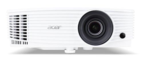 Acer P1150 DLP Projektor (SVGA 800 x 600 Pixel, 3600 ANSI...
