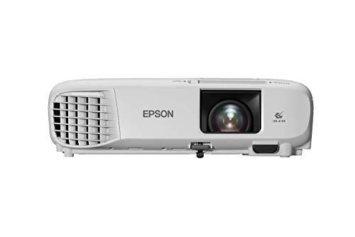 Epson EB-FH06 3LCD-Projektor (Full HD 1.920x1.080p, 3.500 Lumen Weiß- und Farbhelligkeit,...