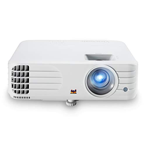 Viewsonic PX701HD 3D Heimkino DLP Beamer (Full-HD, 3.500...
