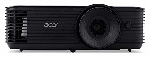 Acer X138WH DLP Projektor (Native WXGA 1.280 x 800 Pixel,...