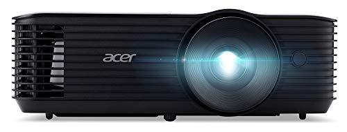 Acer X138WHP DLP Beamer (WXGA (1.280 x 800 Pixel) 4.000 ANSI Lumen, 20.000:1 Kontrast, 3D, Keystone,...