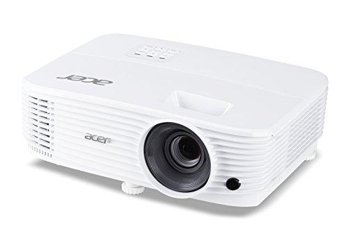 Acer P1155 DLP Beamer (SVGA (800 x 600 Pixel) 4.000 ANSI...