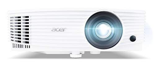Acer P1355W DLP Beamer (WXGA (1.280 x 800 Pixel) 4.000 ANSI Lumen, 20.000:1 Kontrast, 3D, Keystone,...
