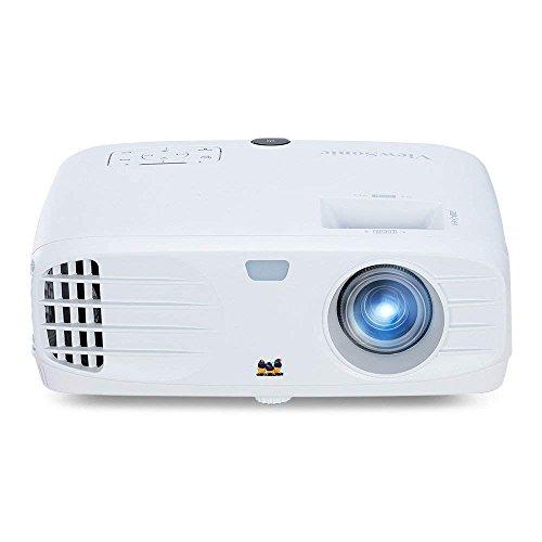 Viewsonic PX700HD 3D Heimkino DLP Projektor (Full-HD, 3.500...