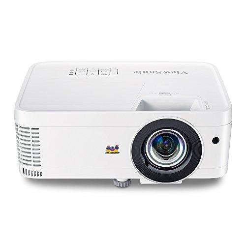 Viewsonic PX706HD 3D Heimkino DLP Beamer (Full-HD, 3.000...