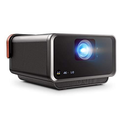 Viewsonic X10-4K UHD Heimkino LED Beamer (4K, 2.400 Lumen,...