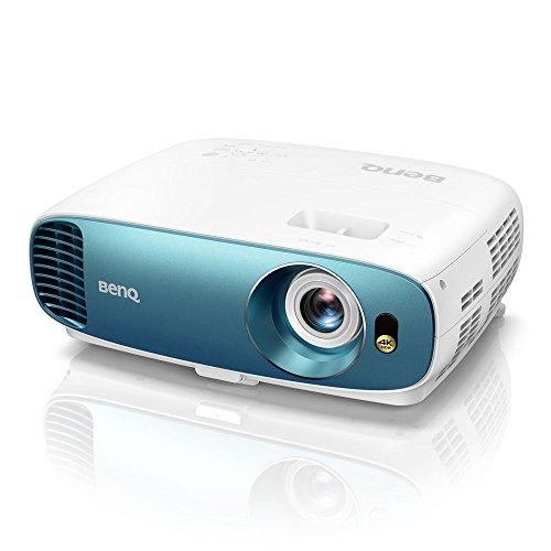 BenQ TK800M DLP Projektor (4K UHD, HDR, 96% Rec. 709, 3840 x 2160 Pixel, 3000 ANSI Lumen, 10.000:1...