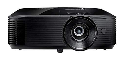 Optoma S334e DLP-Projektor (SVGA, 3800 Lumen, 22.000: 1...