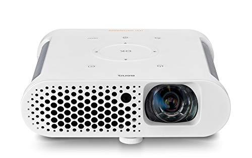 BenQ GS1 portabler LED-Projektor (HD Ready 1280 x 720 Pixel,...