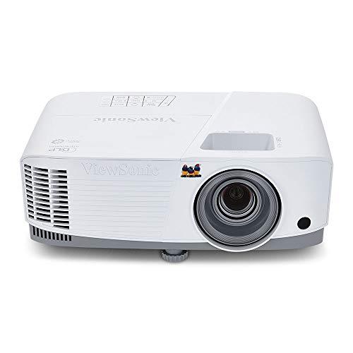 Viewsonic PA503W 3D Heimkino DLP Beamer (WXGA, 3.600 ANSI...