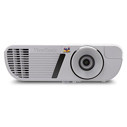 Viewsonic PJD7828HDL DLP Projektor (Full-HD, 3.200 ANSI Lumen, HDMI, 10 Watt Lautsprecher, 1.3x...